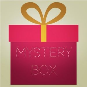 Bag Mystery Box 200=600💰🎁